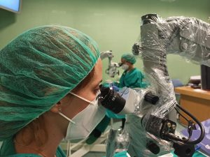 """The signing of the agreement between the Ministry of Science and Innovation and the JUMISC Foundation for the """"Minimally Invasive Robotic Surgery Systems"""" -TREMIRS project"""